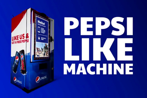how much does a soda machine cost