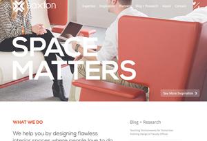Saxton Inc.