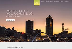 Wiedenfeld & McLaughlin