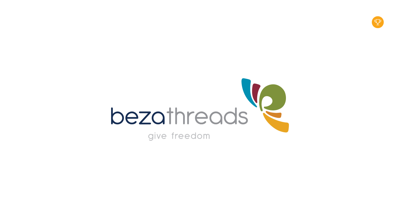 Beza Threads logo