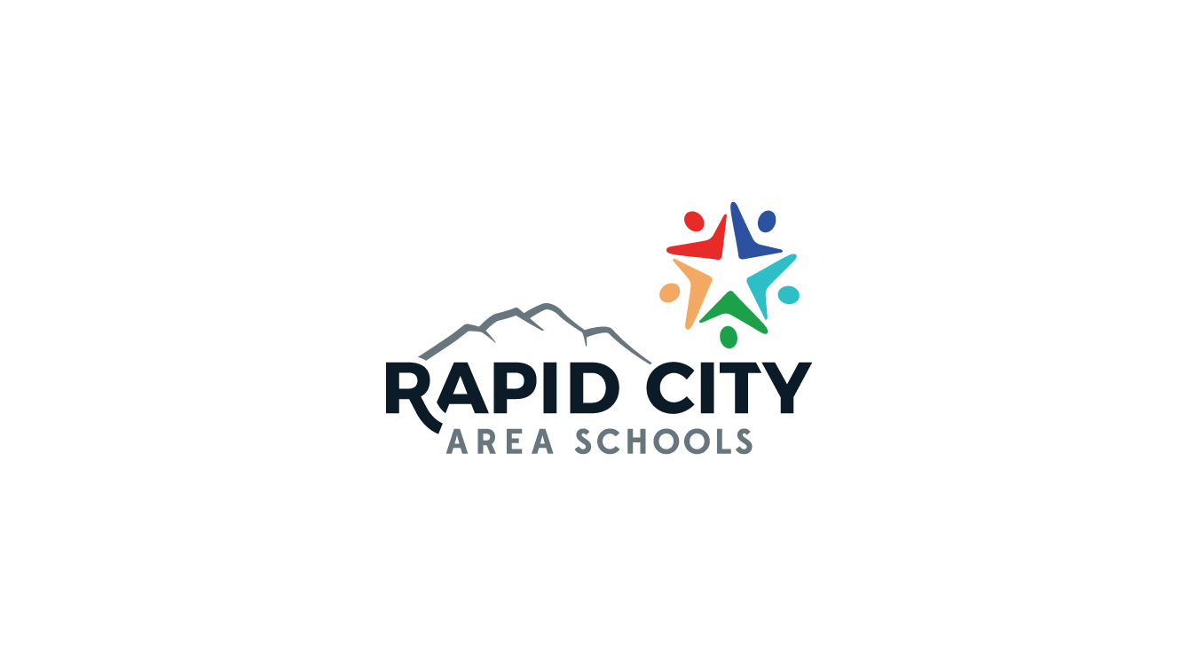 Rapid City Area Schools logo