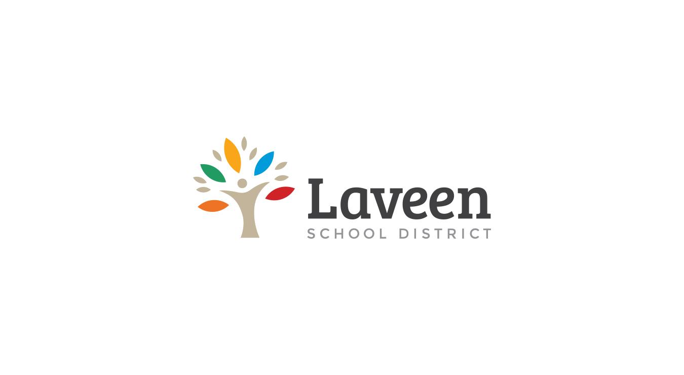 Laveen Slider Logo