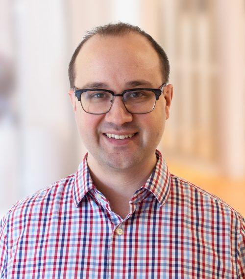 Photo of Greg Hauenstein